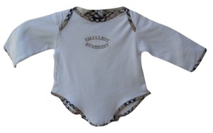 Burberry Baby Clothes Dress