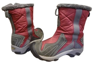 Keen Multi color Boots