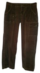 Colombia Sportswear Straight Pants Brown