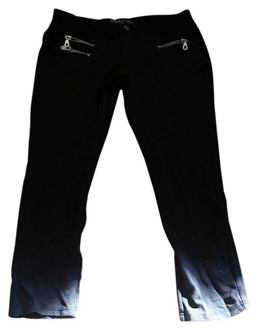 Other Straight Leg Jeans-Dark Rinse Image 0