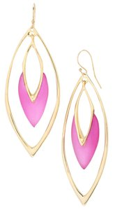 Alexis Bittar Alexis Bittar Orbital Drop Earrings