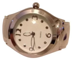 Unknown watch- rare, bangle style and big