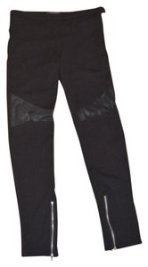 MM Couture Skinny Pants Black