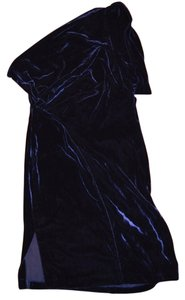 Eva Franco Velvet Night Out Dress