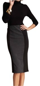 Costa Blanca Skirt Black, grey