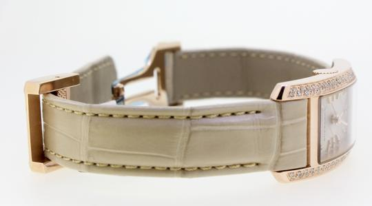 Burberry Burberry BU1119 ROSE GOLD AND DIAMONDS LIMITED EDITION Image 5