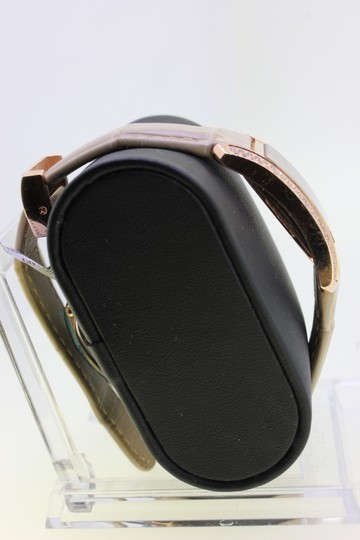 Burberry Burberry BU1119 ROSE GOLD AND DIAMONDS LIMITED EDITION Image 6