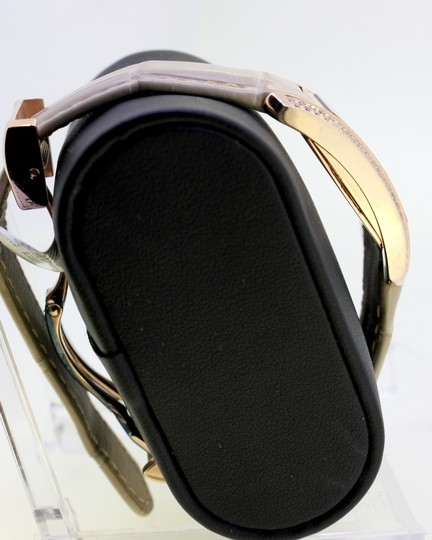 Burberry Burberry BU1119 ROSE GOLD AND DIAMONDS LIMITED EDITION Image 7