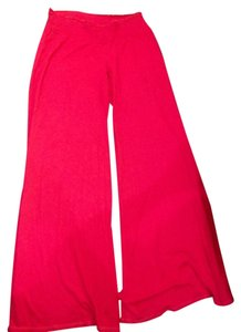 Express Wide Leg Pants
