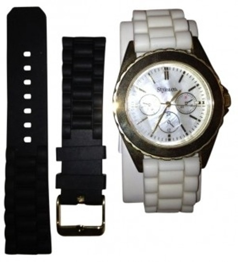 Preload https://img-static.tradesy.com/item/11381/style-and-co-black-and-white-macy-s-straps-included-watch-0-0-540-540.jpg
