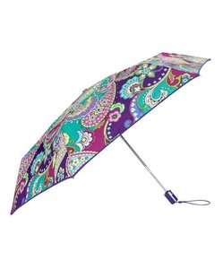 Vera Bradley VERA BRADLEY HEATHER COMPACT UMBRELLA