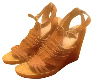 BCBGeneration Almond Wedges