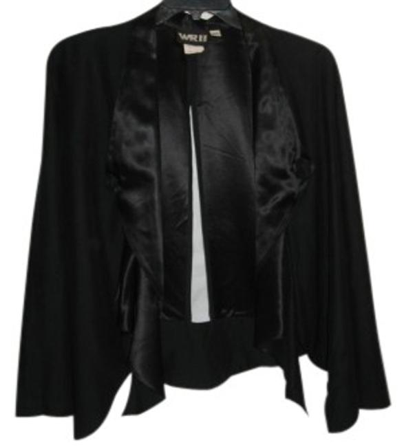 Preload https://item2.tradesy.com/images/black-stylized-spring-jacket-size-18-xl-plus-0x-113836-0-0.jpg?width=400&height=650