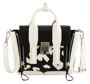 3.1 Phillip Lim Pashli Mini Satchel Cross Body Bag