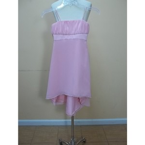 Alfred Angelo Tea Rose 6455mm Size 5 Dress
