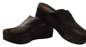 Cordani Brown Mules