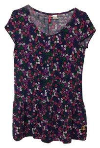 H&M Floral Summer Tunic