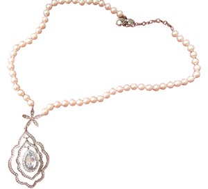 carolee Carolee Petal Necklace