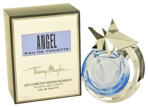 Thierry Mugler ANGEL by THIERRY MUGLER EDT Spray ~ 1.4 oz / 40 ml REFILLABLE