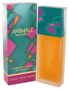 Animale ANIMALE by ANIMALE Eau de Parfum Spray for Women ~ 3.4 oz / 100 ml