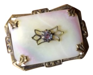 Mother of pearl pin Mother Of Pearl Pin