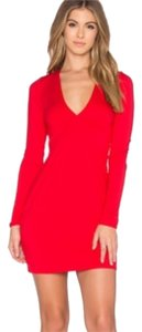 Revolve Clothing Michael Lauren Dress