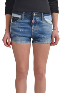 Dsquared2 Mini/Short Shorts Blue