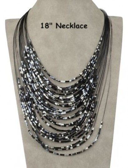 Preload https://item2.tradesy.com/images/black-white-bogo-free-2pc-multi-layer-free-shipping-necklace-113921-0-0.jpg?width=440&height=440