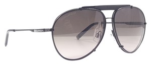 Dsquared2 DSQUARED2 DQ0075 Sunglasses Color 02B Black ~ Size 61 mm