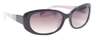Lacoste LACOSTE L628S Sunglasses Color 001 Black ~ Size 54 mm