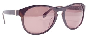 Fendi FENDI FS5187 Sunglasses Color 215 Havana ~ Size 54 mm