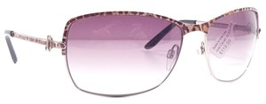 Roberto Cavalli JUST CAVALLI JC329S Sunglasses Color 20B Tiger ~ Size 61 mm