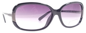 Calvin Klein CALVIN KLEIN CK7791S Sunglasses Color 001 Black ~ Size 57 mm
