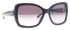Ralph Lauren RALPH LAUREN RL8083 Sunglasses Color 5001/11 Black ~ Size 57 mm