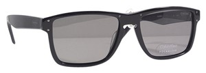 Calvin Klein CALVIN KLEIN CK7844SP Polarized Sunglasses 001 Black ~ Size 55 mm