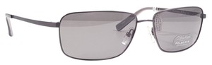 Calvin Klein CALVIN KLEIN CK7426SP Polarized Sunglasses 024 Gunmetal ~ Size 59 mm