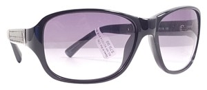 Kenneth Cole KENNETH COLE NY KC7014 Sunglasses Color 01B Black ~ Size 57 mm