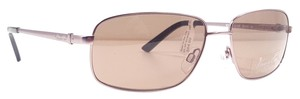 Kenneth Cole KENNETH COLE NY KC6091 Sunglasses Color 09E Gunmetal ~ Size 58 mm