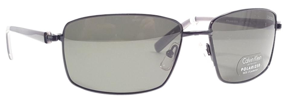 4557a84750 Calvin Klein Black Ck7310sp Polarized 001 ~ Size 57 Mm Sunglasses ...