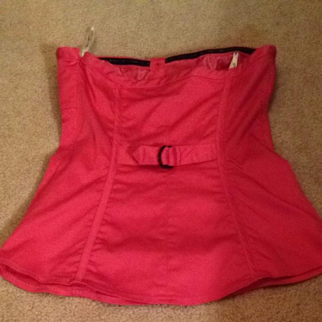 Guess Top Pink