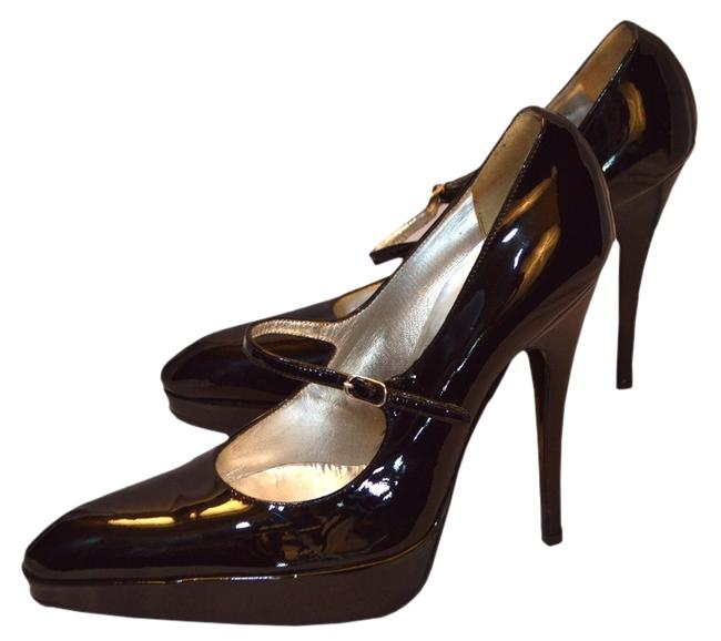 Dolce&Gabbana Black Pumps Size US Regular (M, B) Dolce&Gabbana Black Pumps Size US Regular (M, B) Image 1