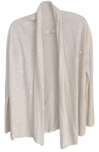 Natori Sequins And Sweater