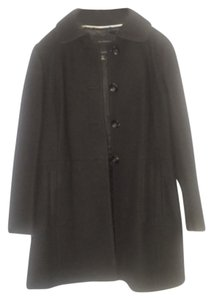 Banana Republic Pea Coat