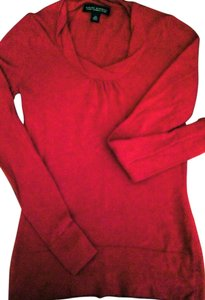 Banana Republic Twist Neckline Sweater