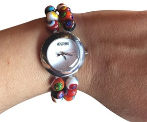 Moschino MOSCHINO MURANO BEADS WATCH