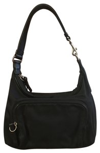Coach Lightweight Leather Shoulder Bag