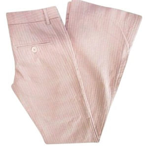 Marc Jacobs Straight Pants Light Pink