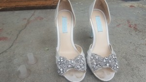 Betsey Johnson Wedding Shoes Betsey Johnson Wedding Shoes