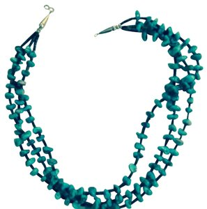 Native American in Southwest Turquoise FINE JEWELRY