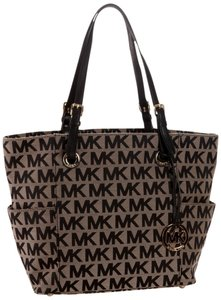 Michael Kors Tote in brown/black